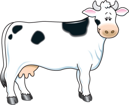 Cow clipart #16, Download drawings