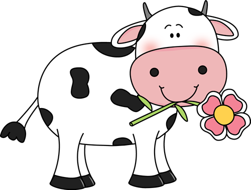Cow clipart #9, Download drawings