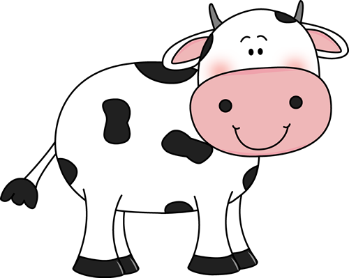 Cow clipart #20, Download drawings