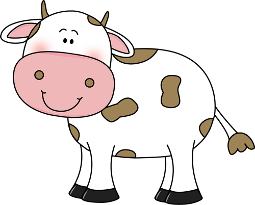 Cow clipart #19, Download drawings