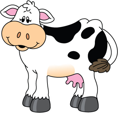 Cow clipart #12, Download drawings