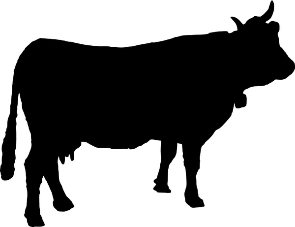 Cow svg #7, Download drawings