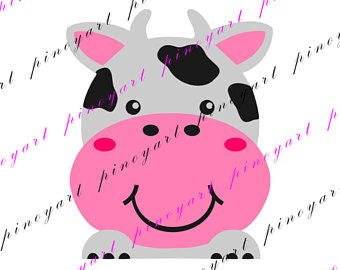Cow svg #6, Download drawings