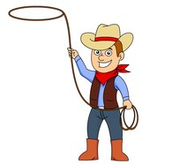 Cowboy clipart #3, Download drawings