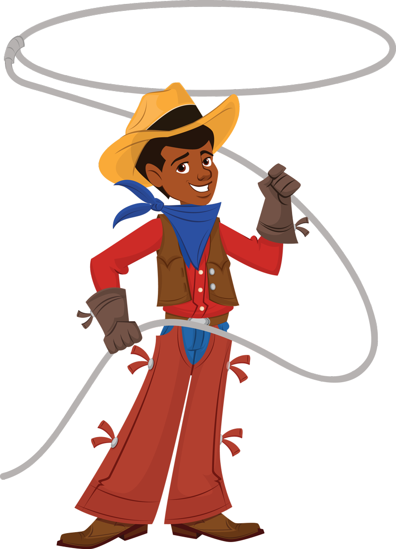 Cowboy clipart #10, Download drawings