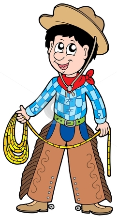 Cowboy clipart #17, Download drawings