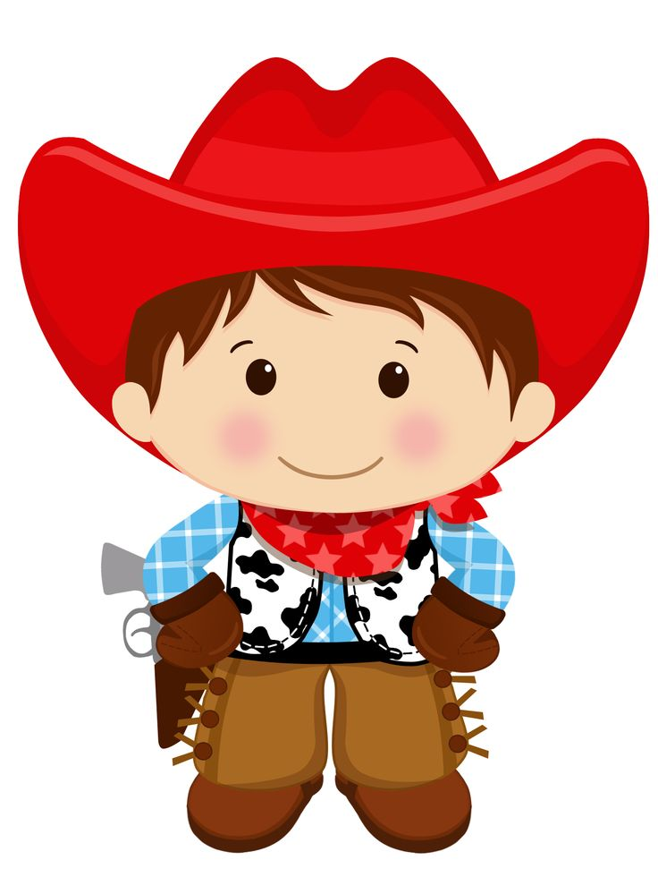 Cowboy clipart #11, Download drawings