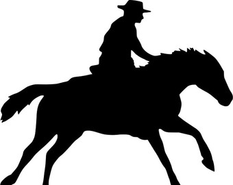 Cowboy svg #15, Download drawings