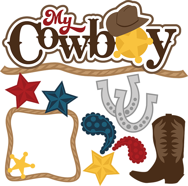 Cowboy svg #7, Download drawings