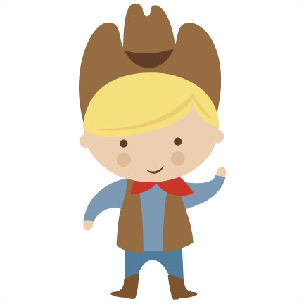 Cowboy svg #428, Download drawings