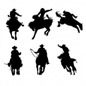 Cowboy svg #17, Download drawings