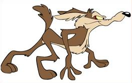 Coyote clipart #13, Download drawings