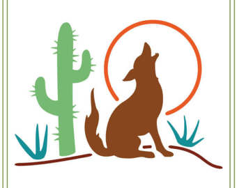 Coyote svg #15, Download drawings
