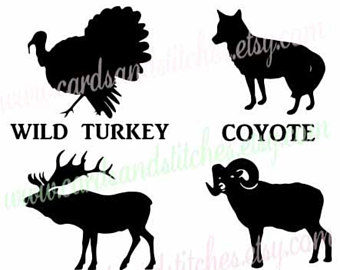 Coyote svg #8, Download drawings