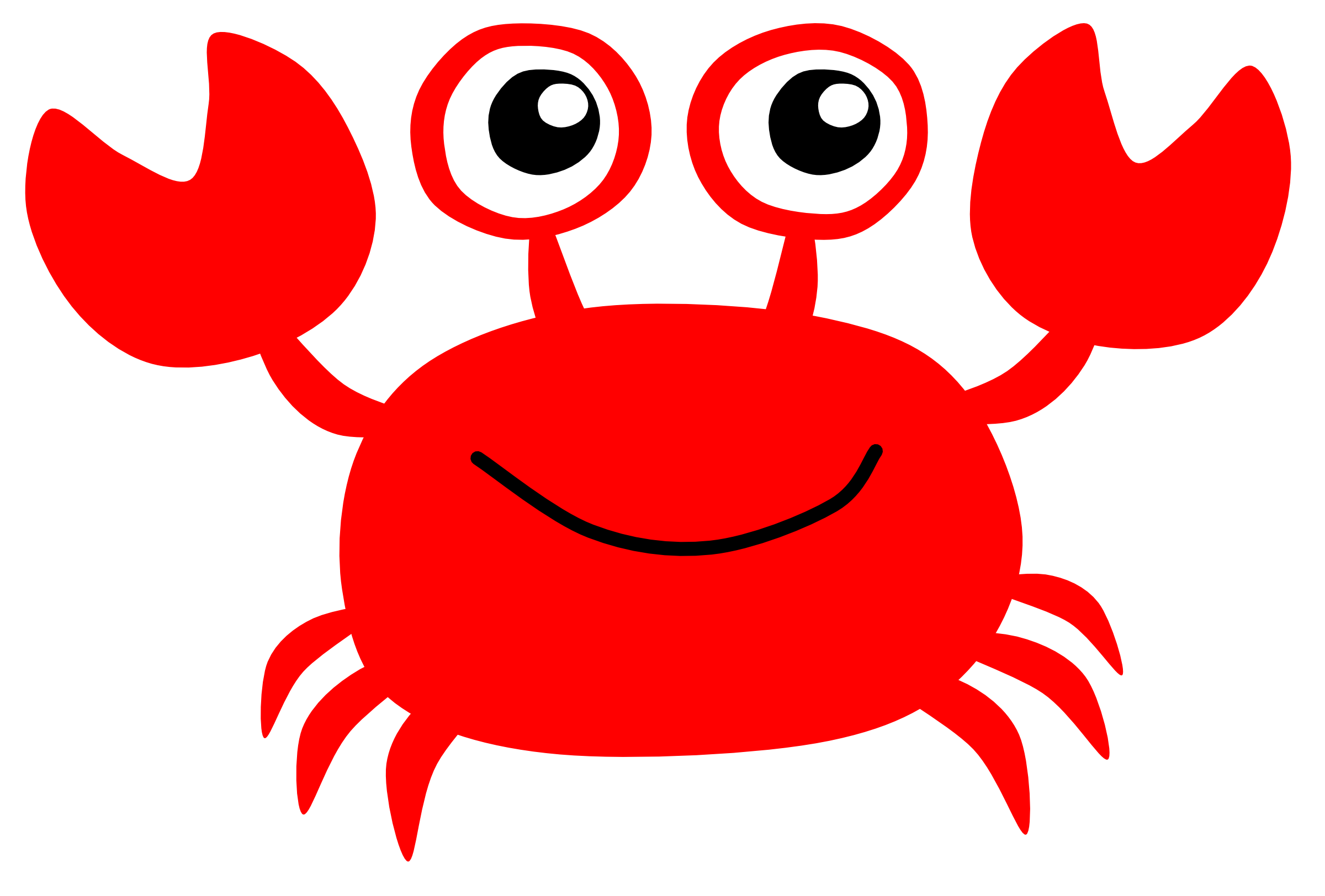 Crab clipart #11, Download drawings