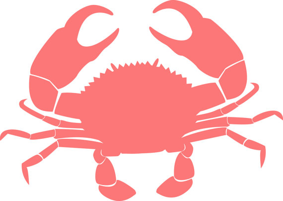 Crab clipart #8, Download drawings