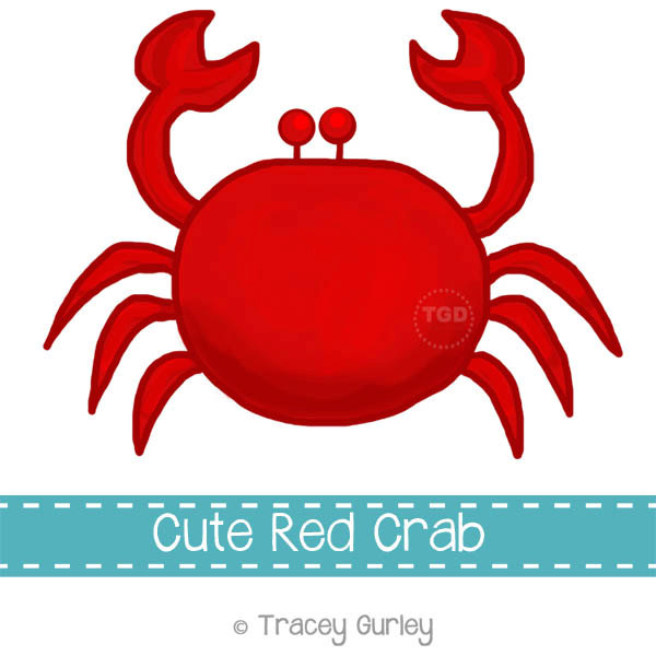 Crab clipart #14, Download drawings