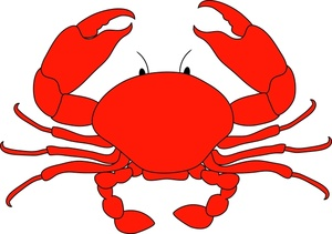 Crab clipart #19, Download drawings