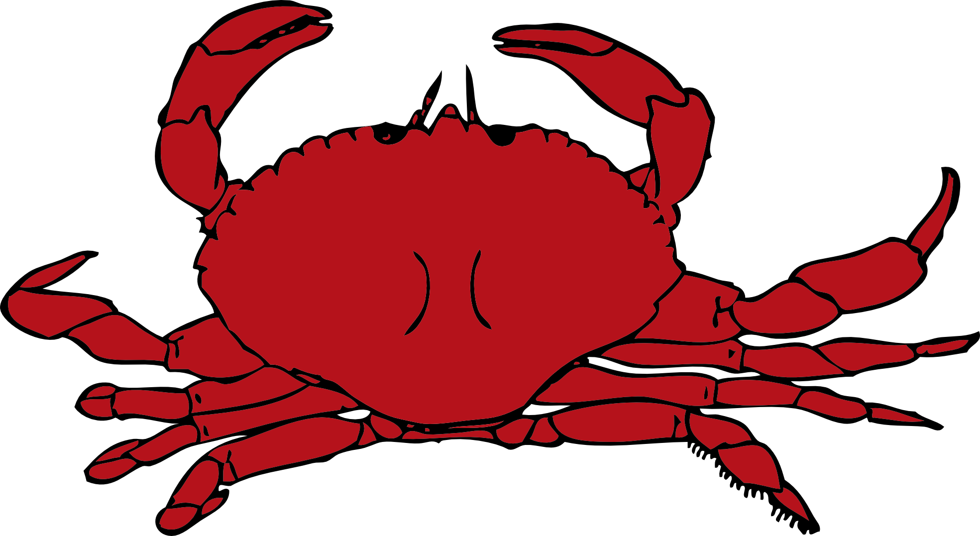 Crab clipart #16, Download drawings