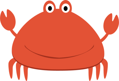 Crab clipart #4, Download drawings