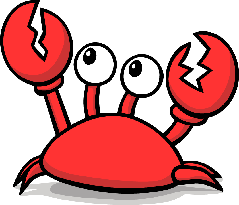 Crab clipart #10, Download drawings