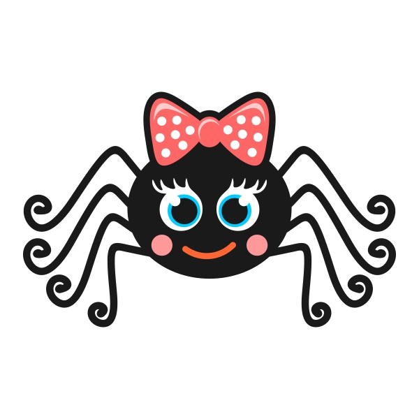 Crab Spider svg #9, Download drawings