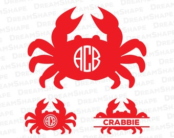Crab svg #289, Download drawings