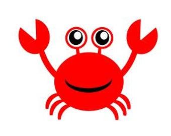 Crab svg #285, Download drawings
