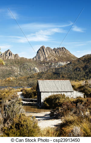 Cradle Mountain clipart #5, Download drawings