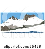 Cradle Mountain clipart #10, Download drawings