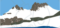 Cradle Mountain clipart #20, Download drawings