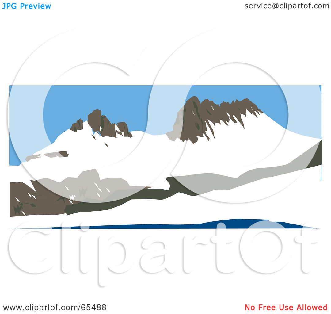 Cradle Mountain clipart #11, Download drawings