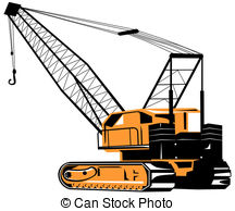 Crane clipart #9, Download drawings