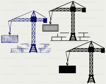 Crane svg #8, Download drawings
