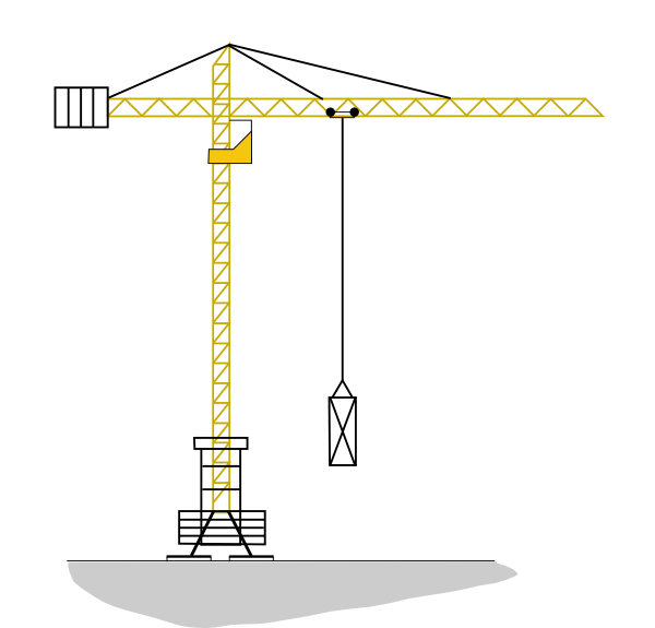 Crane svg #18, Download drawings