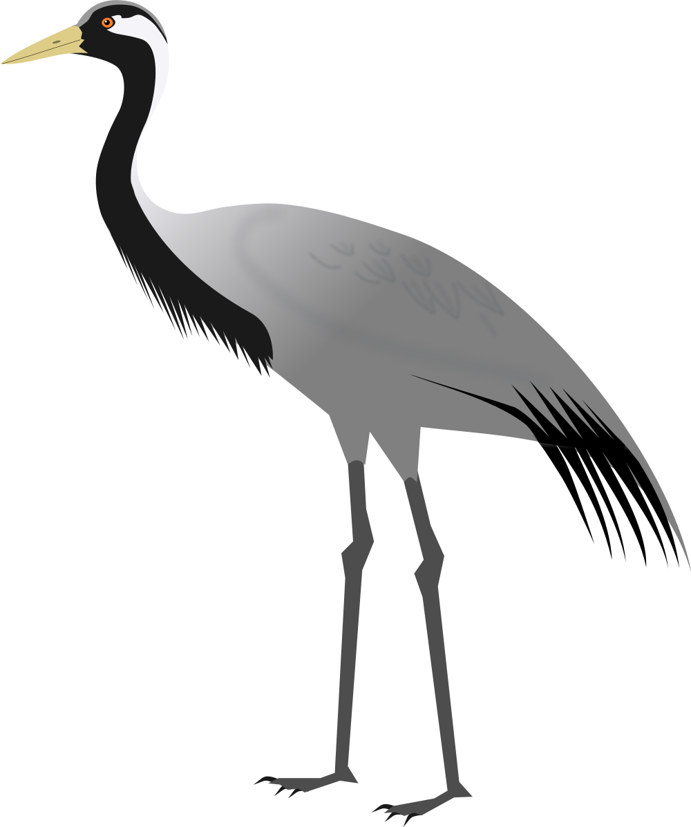 Crane svg #3, Download drawings