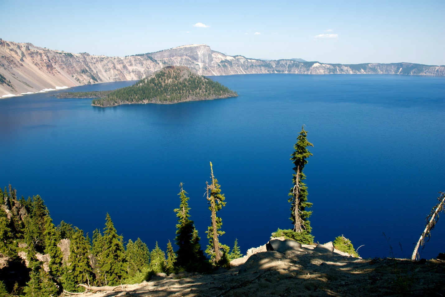 Crater Lake clipart #2, Download drawings