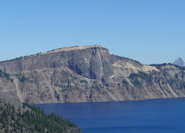 Crater Lake clipart #7, Download drawings