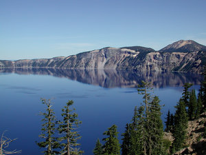 Crater Lake clipart #6, Download drawings