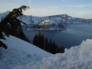 Crater Lake clipart #8, Download drawings