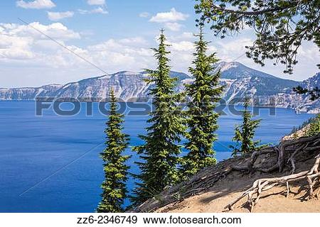 Crater Lake National Park clipart #13, Download drawings
