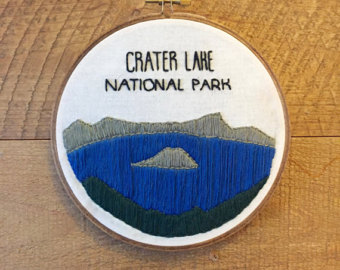 Crater Lake National Park clipart #10, Download drawings
