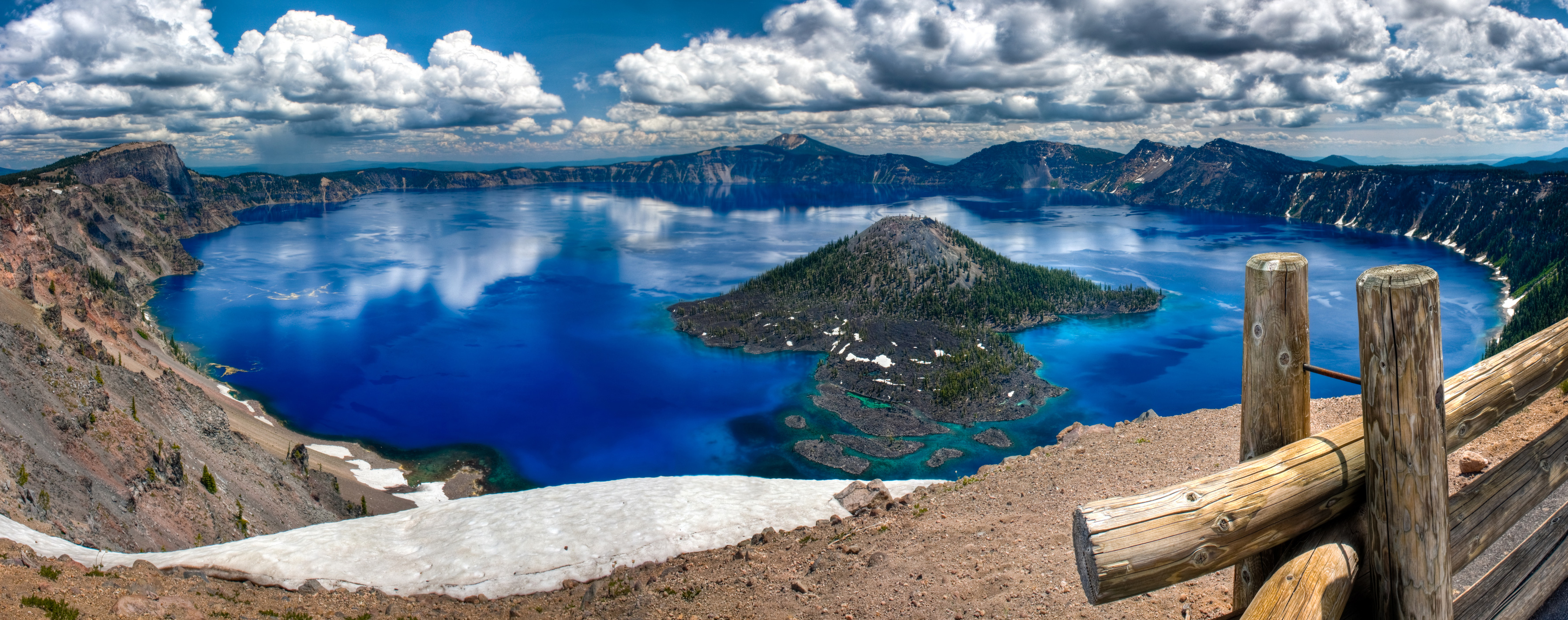 Crater Lake National Park clipart #2, Download drawings