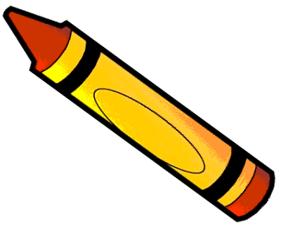 Crayon clipart #15, Download drawings