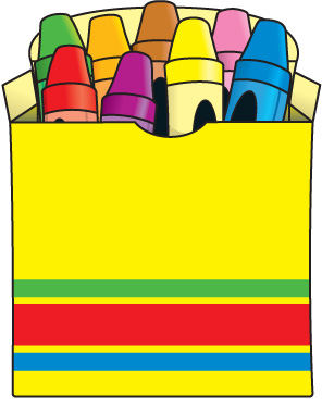Crayon clipart #10, Download drawings