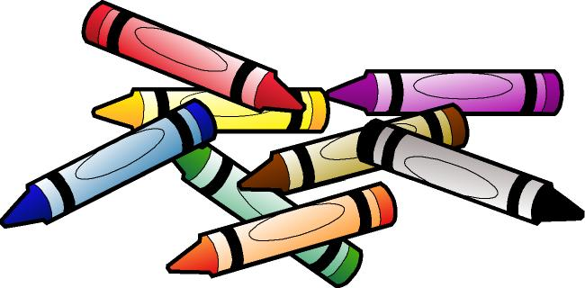 Crayon clipart #19, Download drawings