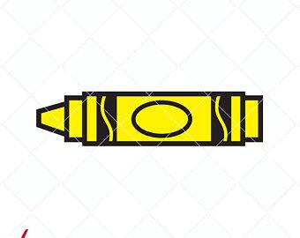 Crayon svg #3, Download drawings