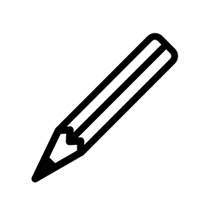 Crayon svg #2, Download drawings