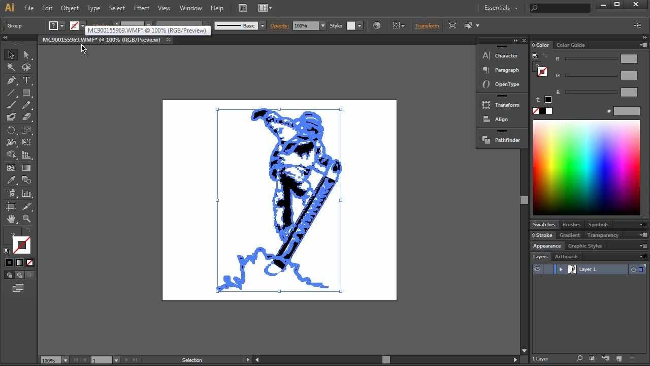 create svg file #830, Download drawings
