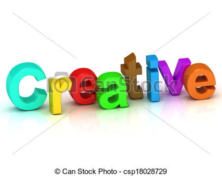Creative clipart #7, Download drawings